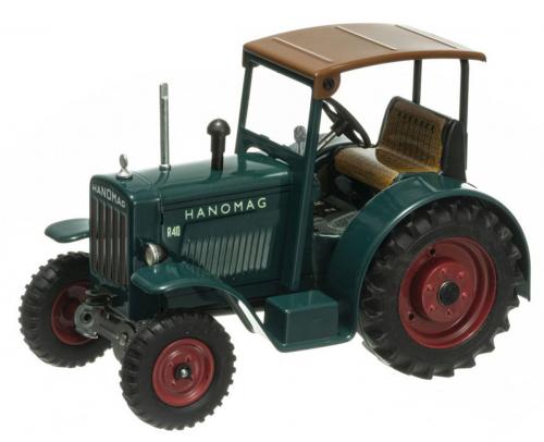 Traktor-Modell »Hanomag R 40«.