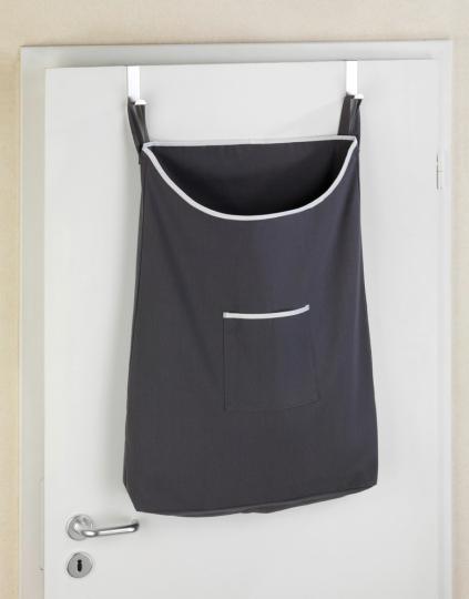 Über-Tür-Wäschesammler »Kangaroo«.