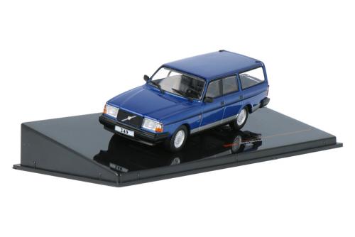 Volvo 240 Polar 1988.