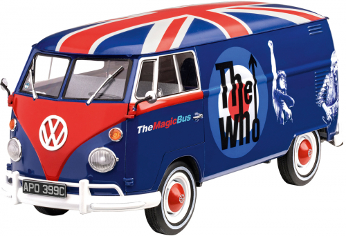 VW T1 »The Who«.