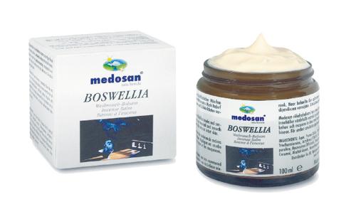 Weihrauch Balsam 100 ml für Rücken und Gelenke