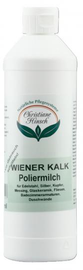 Wiener Kalk Glanz-Poliermilch 500 ml