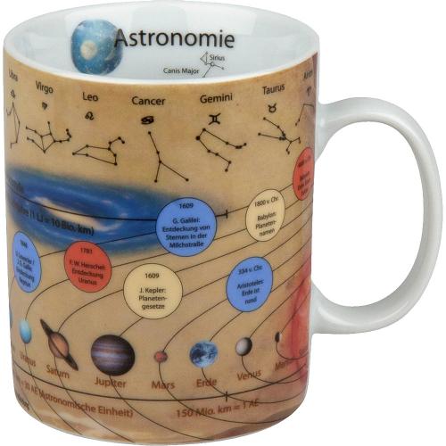 Wissensbecher »Astronomie«