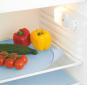 Antibakterielle Kühlschrankmatte, 3er-Set. Bild 1