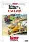 Asterix-Comiccover-Kalender 2019. Bild 1