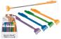 Ausziehbarer Kunststoff-Rückenkratzer Bild 1