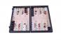 Backgammon »Pin-up Girls«. Bild 1