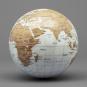 Batteriebetriebener Globus »Revolving Globe«. Bild 1