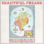 Beautiful Freaks. Waving Our Flag High. CD. Bild 1