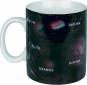 Becher »Planeten mit 3D-Effekt«. Bild 1