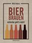 Bier brauen - einfacher geht's nicht. Eine Anleitung in Infografiken. Bild 1