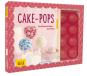Cake-Pop-Set - Buch und Silikonbackform im Set Bild 1