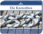 Die Knotenbox. 50 Knoten-Klassiker für Freizeit, Sport und Alltag. Bild 1