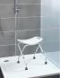 Dusch- und Wannenhocker. Bild 1