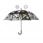 Regenschirm »Blumenwiese«. Bild 1