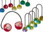 Finger-LED-Balls. Bild 1