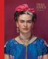 Frida Kahlo. Stilikone. Bild 1