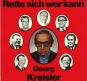 Georg Kreisler. Rette sich wer kann. CD. Bild 1