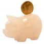 Glücksschwein mit 1 Cent. Bild 1