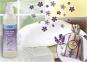 Gute Nacht Lavendel-Spray und -Säckchen. Bild 1