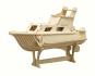 Holzbausatz »Yacht«. Bild 1