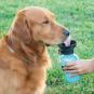 Hundetrinkflasche. Bild 1