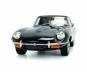 Jaguar E-Type »Harold & Maude Leichenwagen«. Bild 1