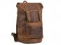 Klassischer Rucksack »Vintage«. Bild 1