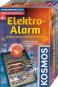 Kosmos Experimentierkasten Elektro-Alarm - Sichere deine Geheimverstecke Bild 1