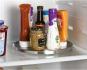 Küchen-Karussell aus Edelstahl, 1 Ebene. Bild 1