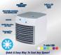 Kühler & Luftbefeuchter. Bild 1