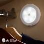 LED-Strahler mit Stimmensensor. Bild 1