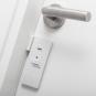 Magnet-Alarm für Türen und Fenster. Bild 1