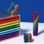 Magnetspiel aus New York, multicolor. Bild 1