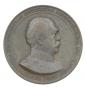 Medaille Bronze Otto von Bismarck Bild 1