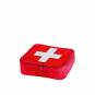 Medikamententasche Erste Hilfe. Bild 1