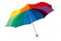 MoMA-Taschenschirm »Regenbogen«. Bild 1