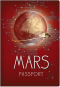 Passport-Notizbuch »Mars«. Bild 1