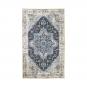 Teppich im Vintagelook. Bild 1