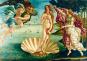 Puzzle Sandro Botticelli »Die Geburt der Venus«. Bild 1