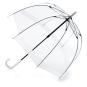 Regenschirm »Birdcage«, weiß. Bild 1