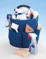Aufbewahrungskorb für Putzutensilien. Bild 1
