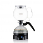 Siphon-Kaffeebereiter. Bild 1