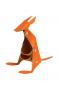 Stifthalter Känguru. Bild 1