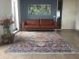 Teppich in Erdtönen, 290 x 200 cm. Bild 1