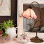 Tischlampe »Tiffany«. Bild 1
