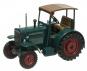 Traktor-Modell »Hanomag R 40«. Bild 1