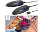 USB-Schuhtrockner mit UV-Licht. Bild 1