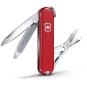 Victorinox Taschenmesser Classic SD rot. Bild 1