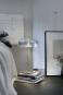 Villeroy & Boch-Lampe mit Glasschirm. Bild 1